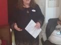 Marci speaking