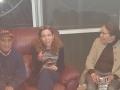 Menashe, Michal and Hannah