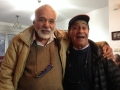 Zadok Zaharani and Menashe Touvian